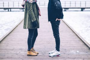 4 Signs Your Partner is Potentially Being Unfaithful